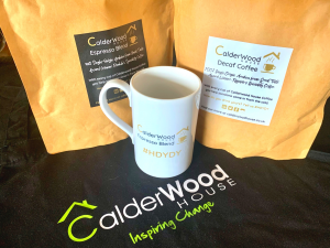 Calderwood House Coffee