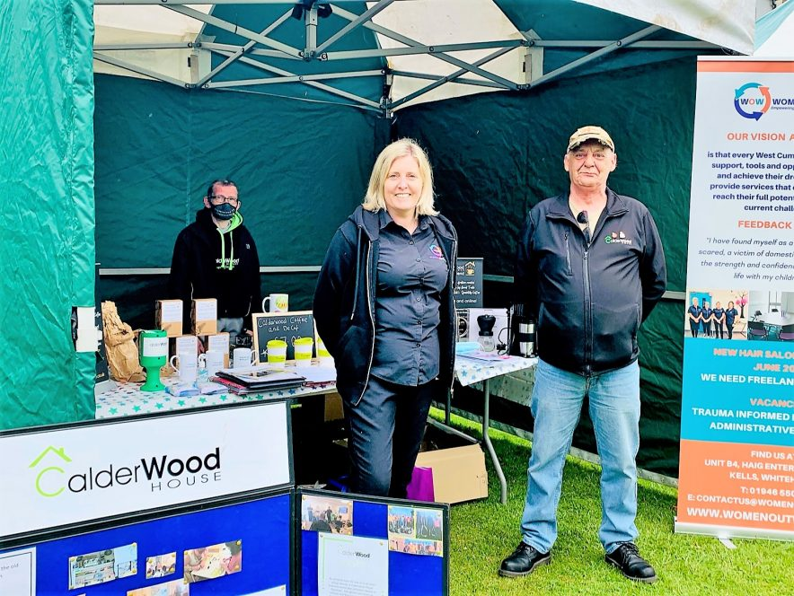 traders market calderwood house women out west rachel holliday keith duck ian duncan