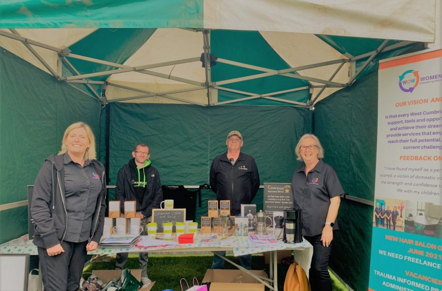 traders market calderwood house women out west rachel holliday keith duck ian duncan jo booth
